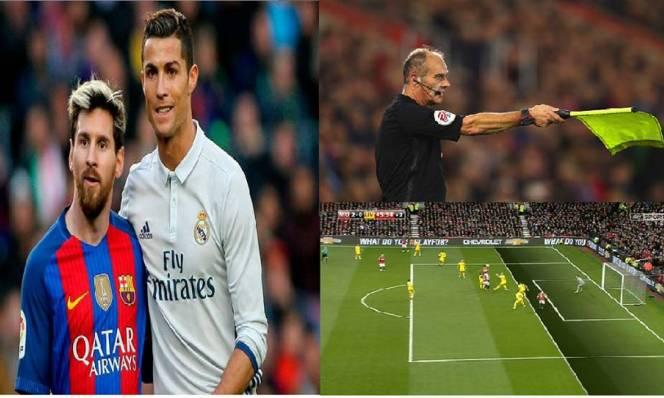 Quyết định bỏ luật việt vị trong bóng đá, FIFA gây xôn xao dư luận