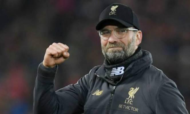 Fan Liverpool phát cuồng vì chiêu tâm lý chiến của Klopp với Man City