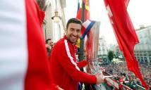 Tin chuyển nhượng hôm nay 30/6: Atletico Madrid CHÍNH THỨC chia tay đội trưởng