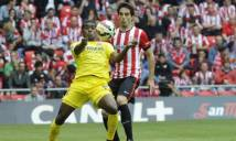SOI SỐ BÀN THẮNG Villarreal vs Athletic Bilbao, 02h00 ngày 10/04 (Vòng 31 La Liga)