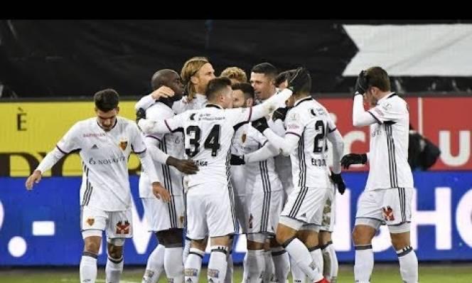 Nhận định Máy tính dự đoán bóng đá 14/03: Ygeteb nhận định Lausanne vs Basel