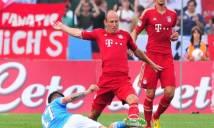Nhận định Bayern vs Napoli 22h45, 03/08