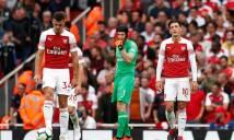Arsenal đã chọn cách chơi bóng ngu ngốc