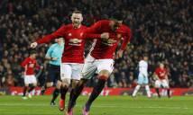 Những con số thú vị loạt trận đêm 30/11: Vào bán kết League Cup, MU bám sát Liverpool