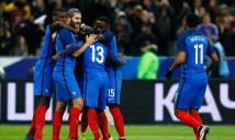 SOI SỐ BÀN THẮNG Nga vs Pháp, 22h50 ngày 27/03 (Giao hữu quốc tế)