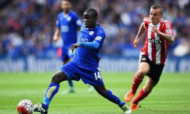 Real Madrid khởi động lại chiến dịch săn sao Leicester