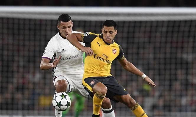 Basel vs Arsenal, 2h45 ngày 07/12: Cơ hội cho chủ nhà