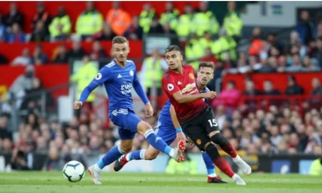 Andreas Pereira đã tái chiếm niềm tin của Mourinho như thế nào?