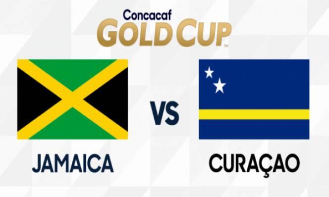 Nhận định bóng đá Jamaica vs Curacao, 07h00 ngày 26/6: Cửa trên đáng tin