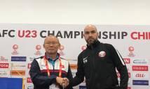 1 ngày trước bán kết U23 châu Á: Thầy Park tuyên bố đã 'bắt thóp' U23 Qatar