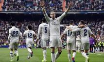 Real lập kỷ lục mới sau trận thắng Espanyol