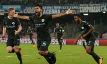 Vô địch châu Âu còn dễ hơn bắt kịp Man City