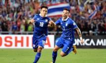 'Messi Thái' lọt TOP 50 cầu thủ hay nhất Châu Á