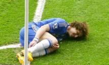 Chelsea là 'vua diễn kịch' ở Ngoại hạng Anh
