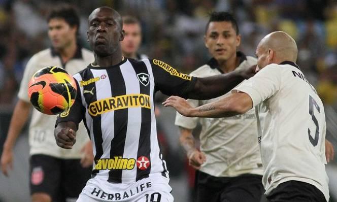 Atletico Mineiro vs Botafogo, 07h00 ngày 01/07: Dứt ba trận thắng