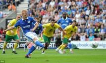 Wigan vs Norwich, 02h45 ngày 08/02: Tiến vào vùng cấm