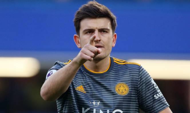 Quyết săn Maguire, Man Utd gửi tiếp lời đề nghị không tưởng cho Leicester