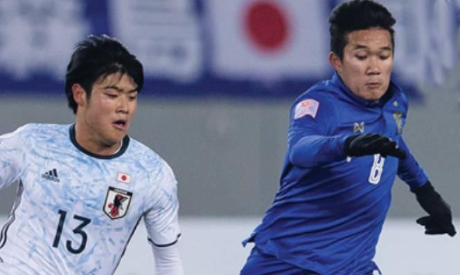 HLV U23 Thái Lan chia sẻ bất ngờ dù là đội đầu tiên bị loại
