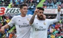 Real nhận tin buồn trước trận tái đấu với Sevilla