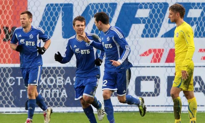 Nhận định Dinamo Moscow vs Gaz Metan 17h00, 18/01 (Giao hữu Câu lạc bộ)