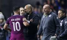 Man City bị loại SỐC ở FA cup, Pep suýt tẩn HLV Wigan