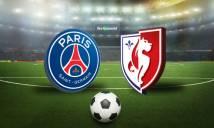 PSG vs Lille, 03h00 ngày 08/02: Thủ đô rực sáng