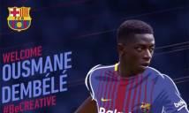Dembele đến Barca, CLB Ligue 1