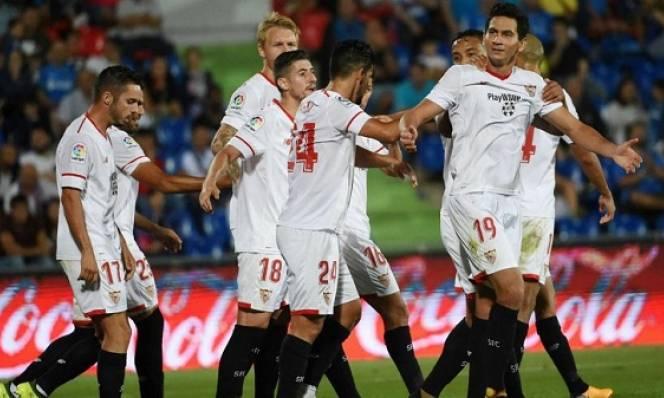 Nhận định Sevilla vs Zalgiris 02h45, 10/08 (Europa League)
