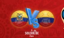Ecuador vs Colombia, 4h00 ngày 29/3: Chủ nhà nắm lợi thế