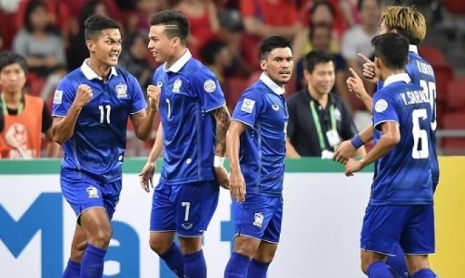 Thái Lan có ý 'buông' AFF Cup 2018, cơ hội cho tuyển Việt Nam