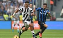 Nhận định Atalanta vs Juventus 01h45, 02/10 (Vòng 7 - VĐQG Italia)
