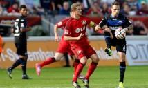 Stuttgart vs Leverkusen, 21h30 ngày 20/03: Thời cơ phá dớp