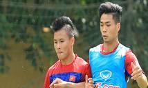 Công Phượng, Quang Hải sẽ toả sáng ở AFF Cup 2018