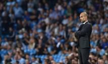 Pep Guardiola xác nhận vắng trò cưng trong trận derby