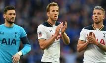 Tottenham: Hay thôi vẫn chưa đủ