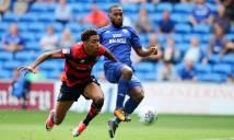 Nhận định Queens Park Rangers vs Cardiff City 22h00, 01/01 (Vòng 26 - Hạng Nhất Anh)