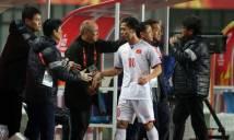 Điểm tin bóng đá VN tối 19/1: Thầy Park được so sánh với HLV Simeone