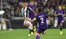 Nhận định Juventus vs Fiorentina 01h45, 21/09 (Vòng 5 - VĐQG Italia)