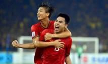 Trò cưng của thầy Park tự tin sẽ chơi tốt ở Thai League