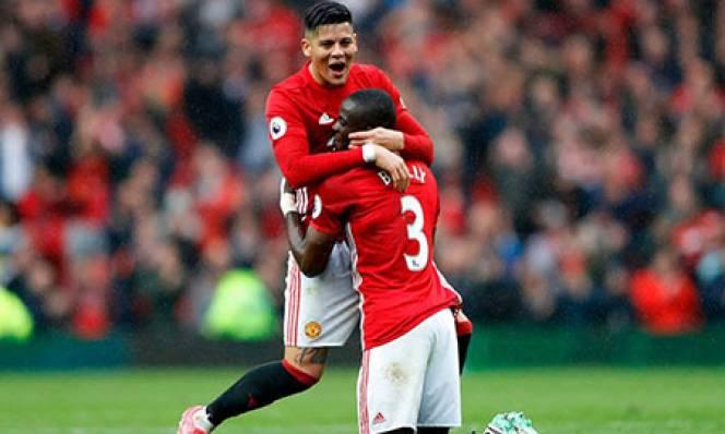 Mourinho sẽ bán Bailly và Rojo, quyết giữ chân Sanchez