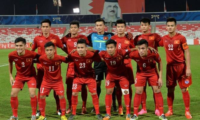 U20 Việt Nam gặp khó khi chuẩn bị nhân sự cho World Cup