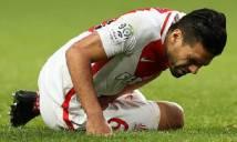 Monaco đón nhận hung tin trước màn tái đấu với Man City