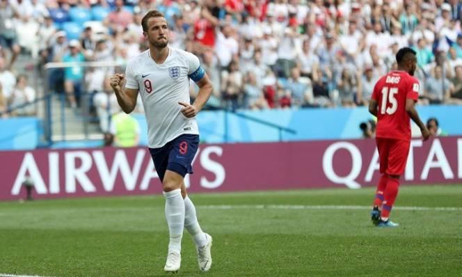 Kết quả Anh 6-1 Panama: Tạo nên cơn mưa bàn thắng, Anh hiên ngang đi tiếp