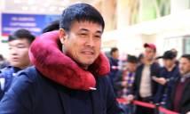 CHÙM ẢNH: Thầy trò Hữu Thắng 'vất vả' cập bến Tajikistan