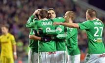 Nhận định Lille vs Saint Etienne 01h00, 18/11 (Vòng 13 Ligue 1)