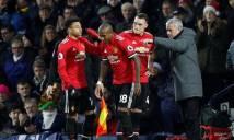 HLV Mourinho nói gì về video gây hấn của Man City?