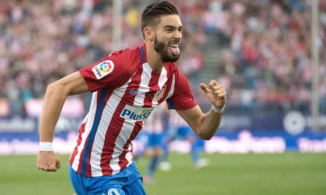 Carrasco: 'Món hời' lớn của Atletico Madrid