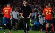 Dư âm Tây Ban Nha 2-3 Anh: Cơn mưa Sevilla rửa trôi tự tin