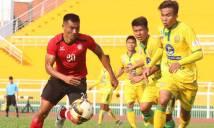 Nhận định TP.HCM vs Đồng Tháp, 18h00 ngày 9/4 (Cúp QG Việt Nam 2018)