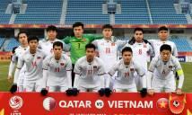 ĐẠI ĐỊA CHẤN U23 Việt Nam: Truyền thông thế giới ngợi ca, CĐV châu Á phục sát đất